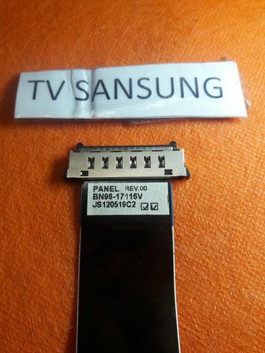 cabo flat lvds tv samsung un32eh5000g bn9617116v original