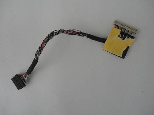 cabo flat monitor aoc 5195w