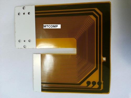 cabo flat original dvd booster bdvm 8490