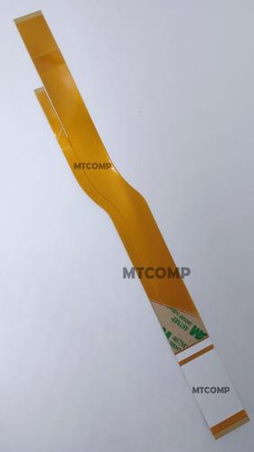 cabo flat original para dvd h-buster hbd 9550 av / hbd9550av