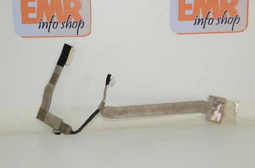 cabo flat para tela hp dv2500
