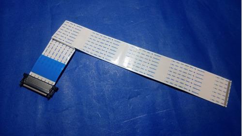 cabo flat para tv 32 samsung ln32c530f1m bn96-13171n