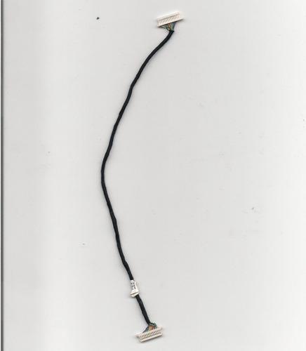 cabo flat placa de som hp pavilion dv7
