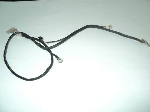 cabo flat  placa modem e audio notebook ecs elitegroup 557s