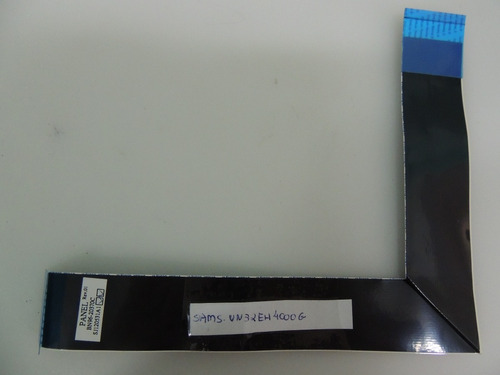 cabo flat samsung un32eh4000g  garantia