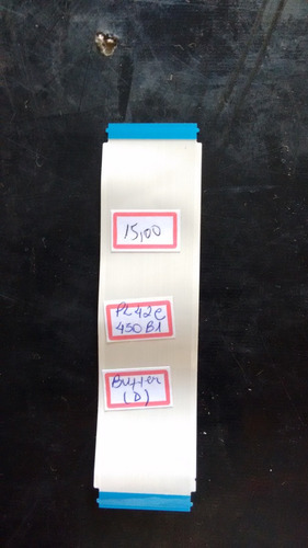 cabo flat t-con f-buffer ( d) pl42c450b1