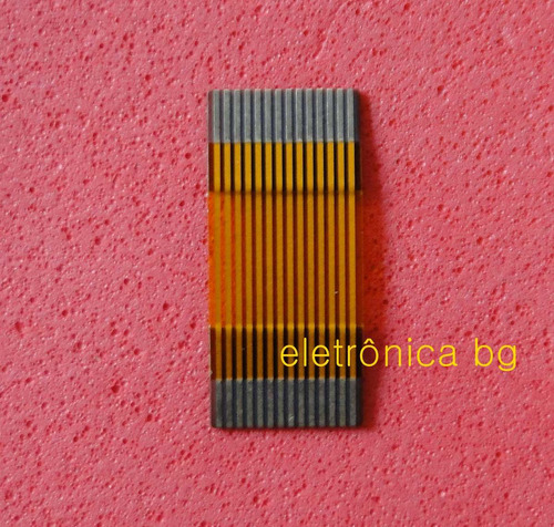 cabo flat tablet philco tablet 7a1 14 vias 16,5mm