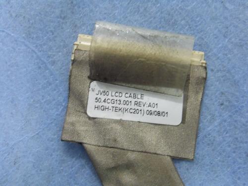cabo flat tela acer 5536 - 5286 - 5236