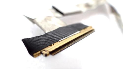 cabo flat tela dell inspiron mini 10 dc02000sn20