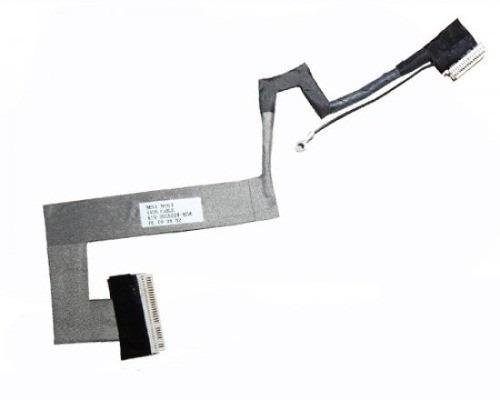 cabo flat tela lcd positivo mobo white branco 1020/1050/1080