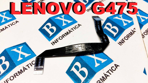 cabo flat touchpad original lenovo g475 g470