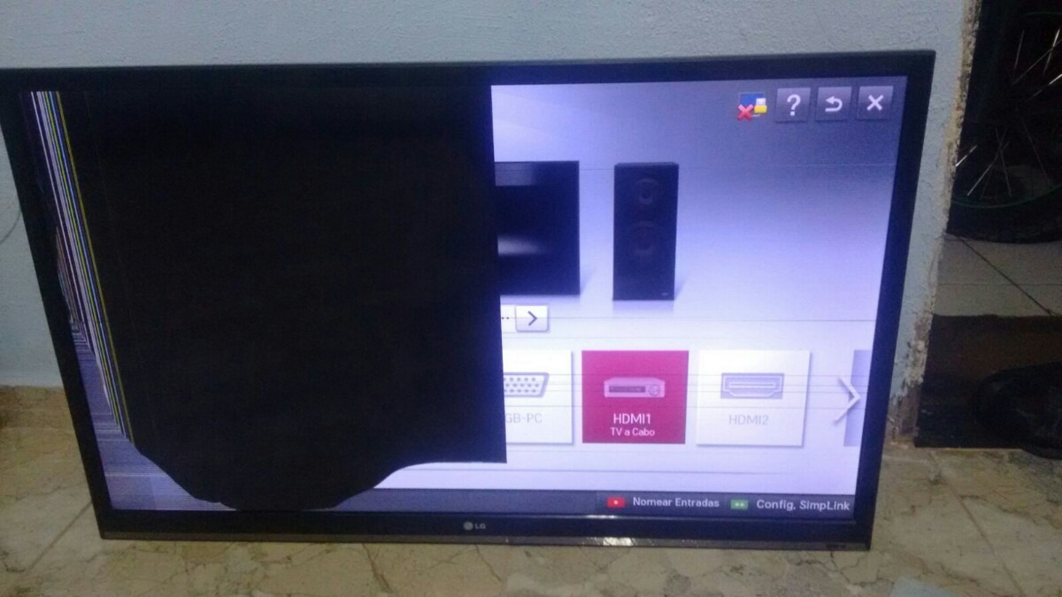 LG 42LS5700 TV Driver (2019)