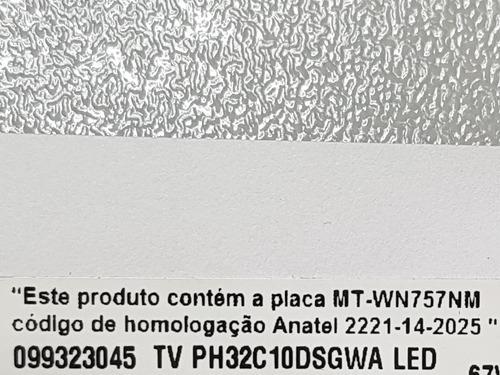 cabo flat tv philco ph32c10dsgwa