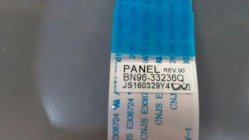 cabo flat tv samsung un40h5103ag bn96-33236q