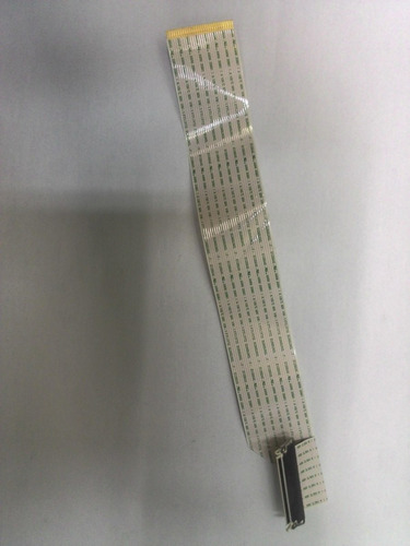 cabo flat tv toshiba led 32l2300