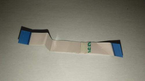 cabo flat youngshin-c 2896 12 vias 5 cm