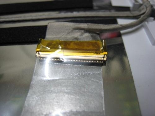 cabo flats original note asus x401u- wx116h  - funcionando