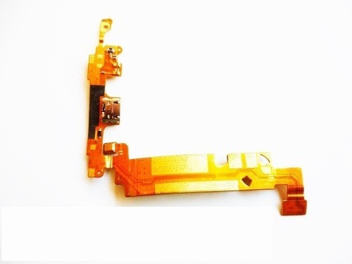 cabo flex conector de carga lg e610 e612 l5 original