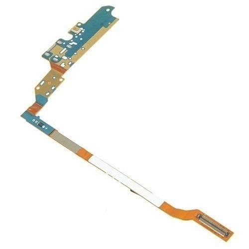 cabo flex dock conector carga usb galaxy s4 gt-i9505
