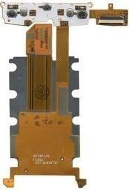 cabo flex flat lg ke970 - frete mercado envios