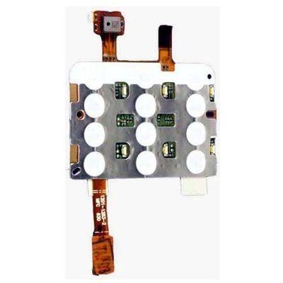 cabo flex flat sony ericsson w760 - a pronta entrega