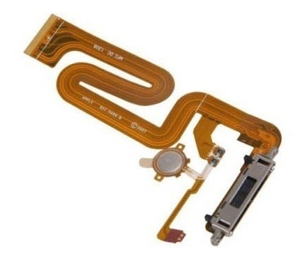 cabo flex flexivel conector carga home iphone