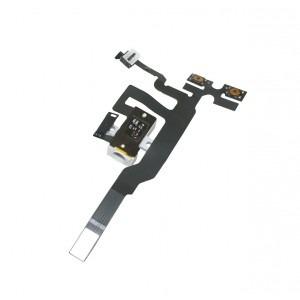 cabo flex fone para iphone