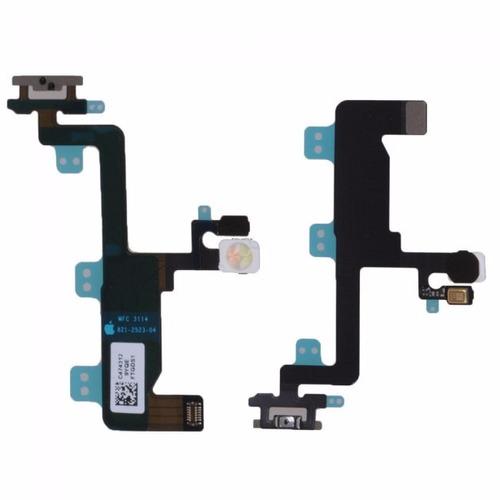 cabo flex power volume iphone 6 tela 4.7 original