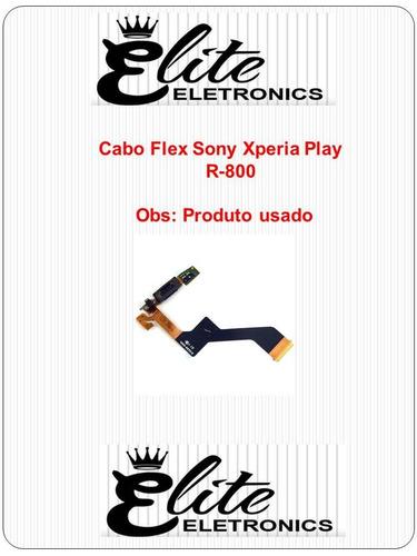 cabo flex sony xperia r-800