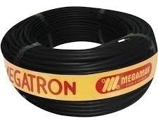 cabo flexivel 10mm 50 mts preto + 20 mts azul