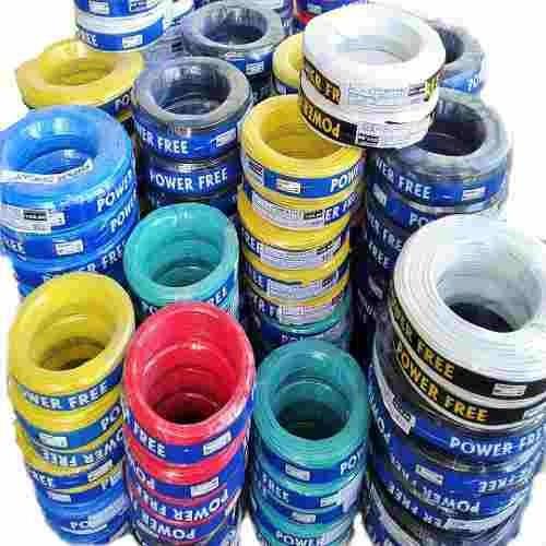 cabo flexivel  2,5mm  vc escolhe a cor rolo com 100m