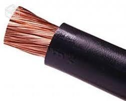 cabo flexivel 35 milimetros preto preço rolo com 20 metros