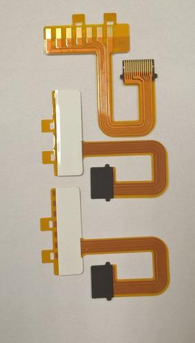cabo flexivel para lente objetiva af-s dx nikon 18-55mm