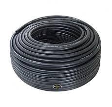 cabo flexível potência pp 3x4,0mm² 1kv - inmetro - 30 mts