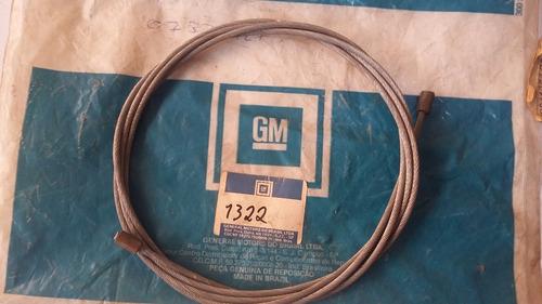 cabo freio de mão intermediario a-10,c-10,d-10 gm 07.321.127