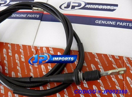 cabo freio dianteiro effa towner 250mm a3508200ca jp002360