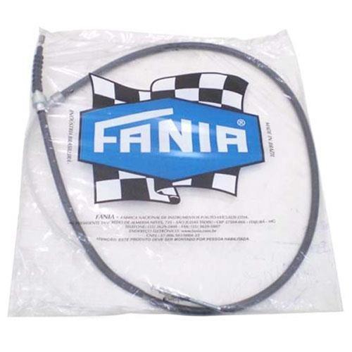 cabo freio mão-fânia-opala 91/92-c/disco-3130mm-tras-30-277