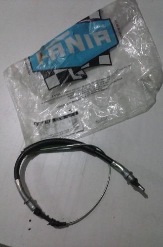 cabo freio mão tras esq kadett  com freio a disco traseiro