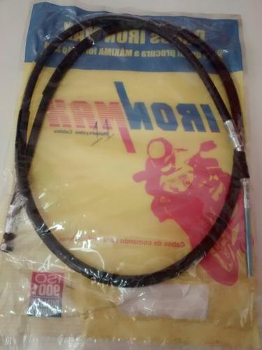 cabo freio titan150/fan150  ironmax marcio motos