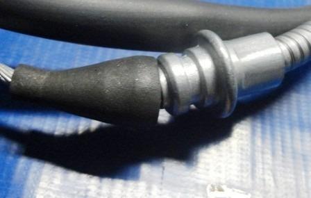 cabo freio traseiro direito pampa 82/... 1720mm