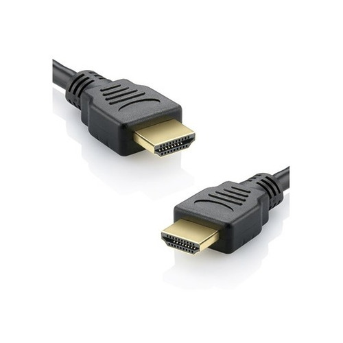 cabo hdmi 1.4 1,8 metros hd led lcd ps3 xbox tv 3d ps4 pro