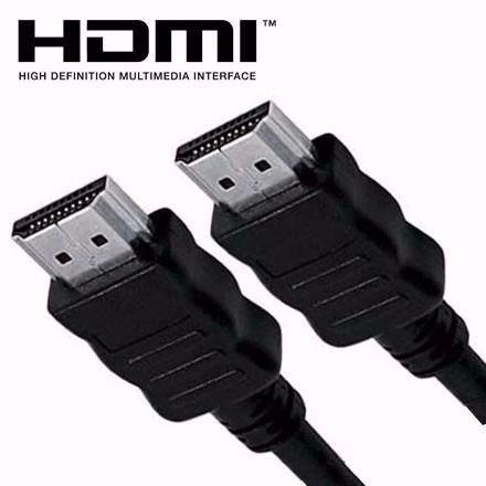 cabo hdmi 2mts 4k ultraband 2 metros  018-0214