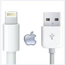 cabo iphone 5, 5s e 5c - para dados e carregador