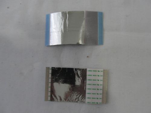 cabo lvds e cabos fita tcon 6870c-0193a panasonic tc37lx80lb