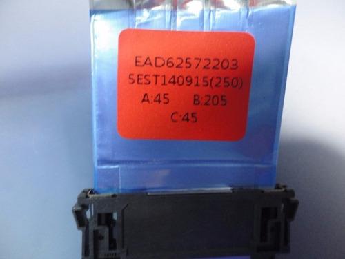 cabo lvds / flat para tv lg 42lb5800 ead62572203