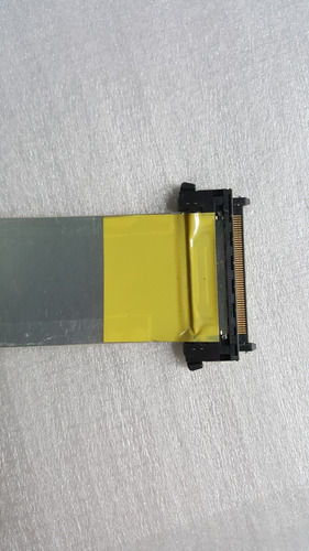 cabo lvds samsung ln40a550