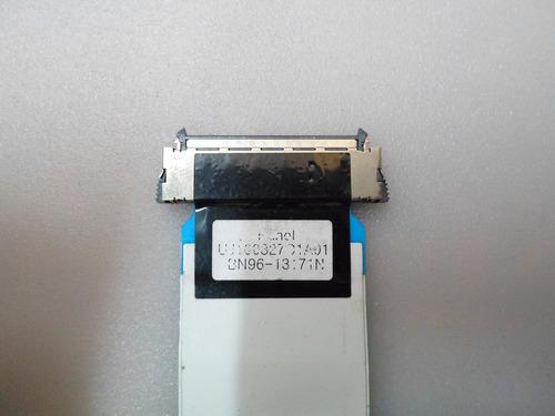 cabo lvds t-con bn96-13171n para tv samsung mod: ln32c530f1m