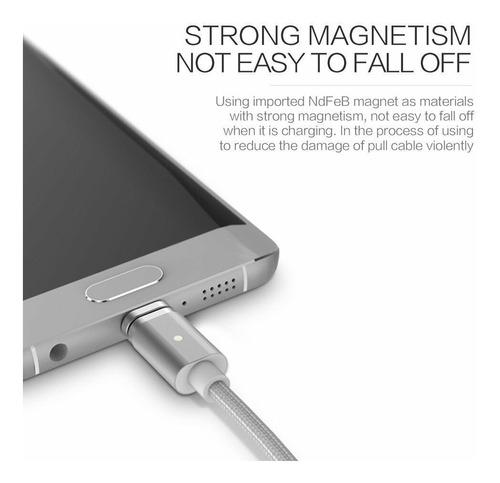 cabo magnético wsken tipo c lightning frete grátis c r