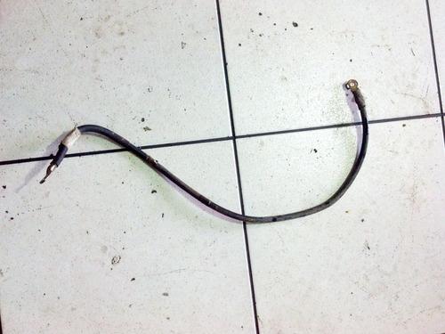 cabo negativo amarok