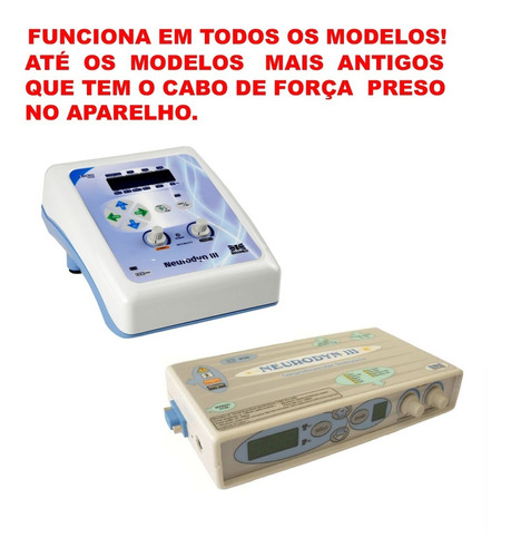 cabo neurodyn iii - ibramed